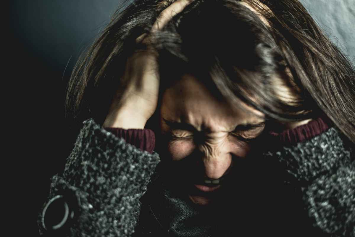 Anxiety Disorders and AnxietyAttacks